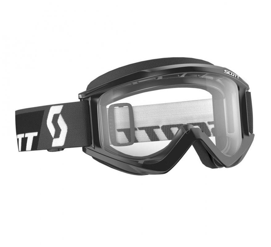 Motokrosové brýle Scott