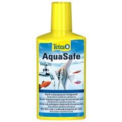 Tetra AquaSafe 250ml odstraňovač chlóru