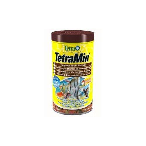 TetraMin vločkové krmivo 500 ml