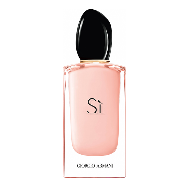 Armani Sì parfémová voda pro ženy