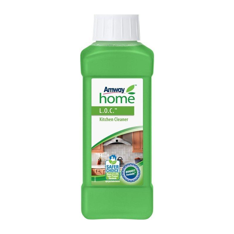 Amway Home™ Kuchyňský čisticí prostředek L.O.C.™ 500 ml