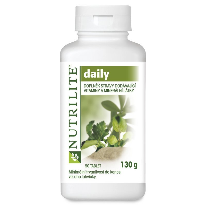 Daily NUTRILITE™ 90 tablet