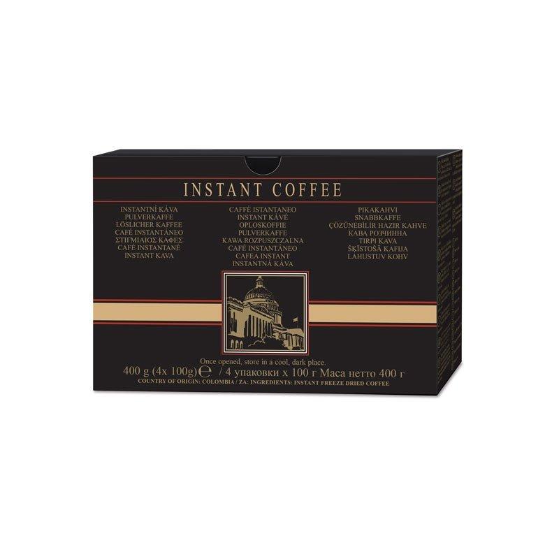 Instantní káva Arabica 400 g