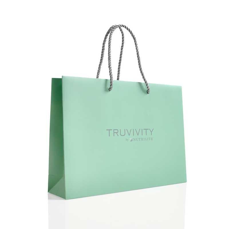 Papírová taška TRUVIVITY BY NUTRILITE™