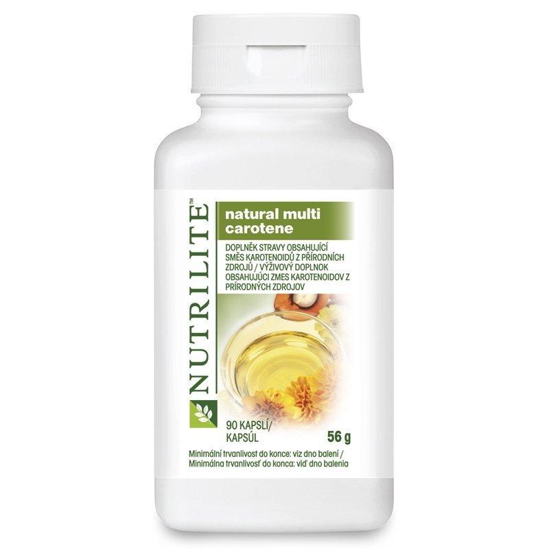 Natural Multi Carotene NUTRILITE™ 90 tablet