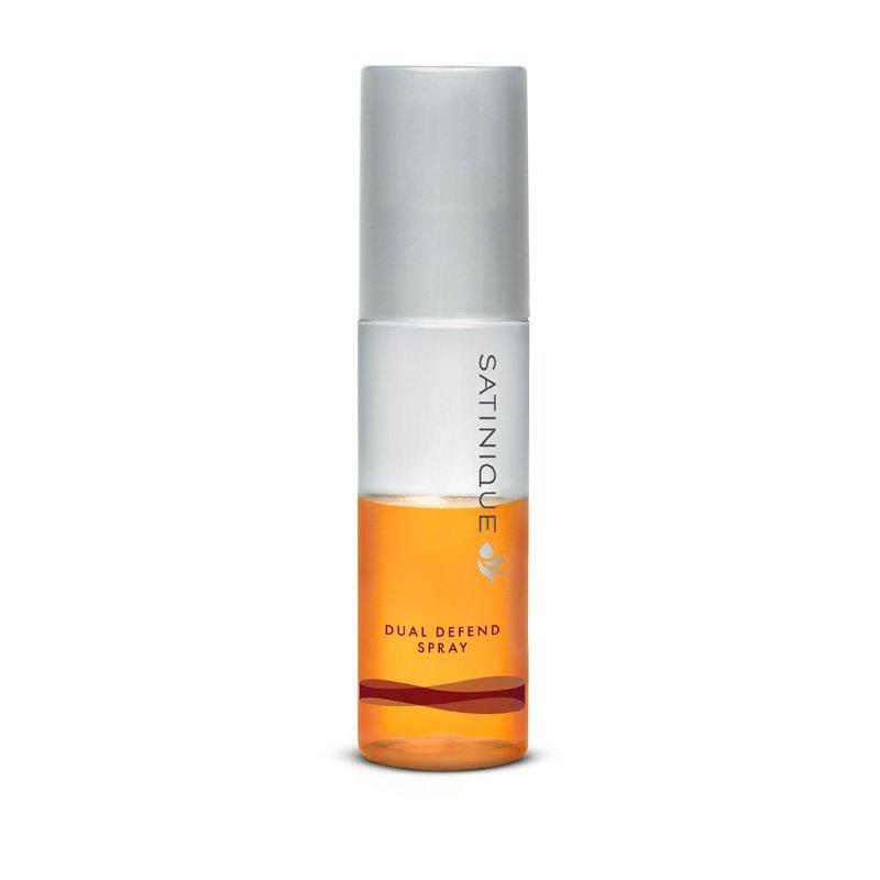 Ochranný sprej s dvojitým účinkem SATINIQUE™ 100 ml