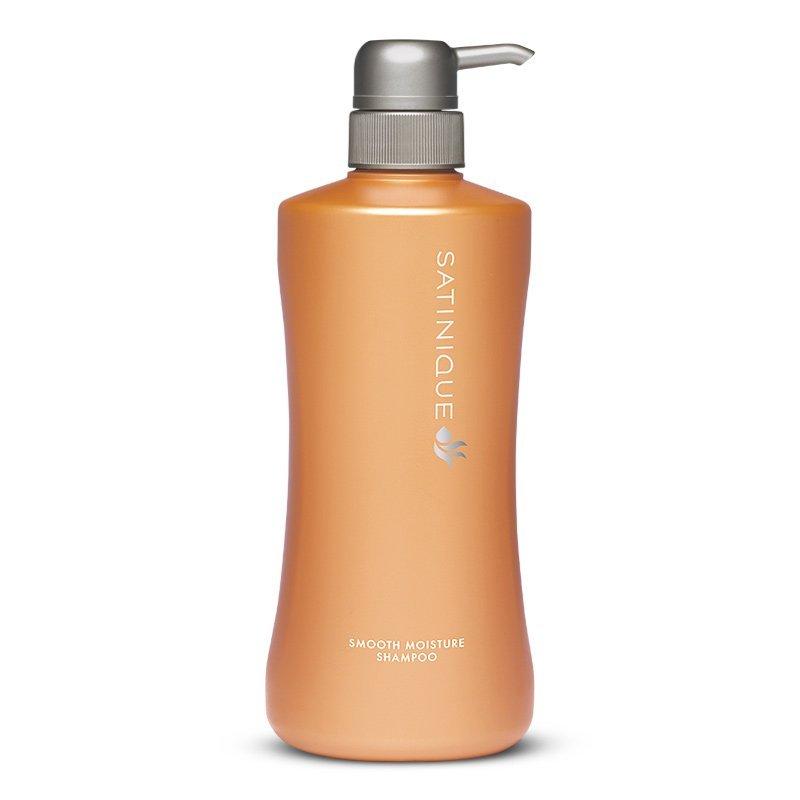 Vyhlazující šampon s hydratačním účinkem SATINIQUE™ 750 ml