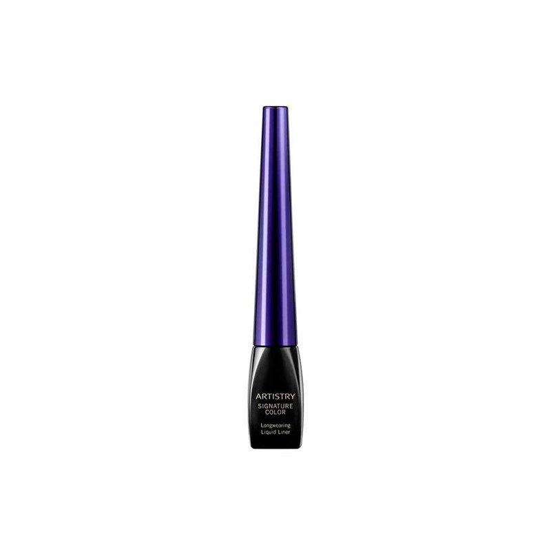 Dlouhotrvající tekutá linka na oči - Purple ARTISTRY SIGNATURE COLOR™ 3,5 ml