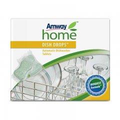 Amway Home™ Tablety do myčky na nádobí DISH DROPS™ 60 tablet