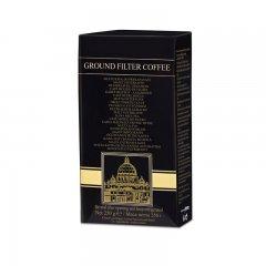 Mletá káva do překapávače Arabica 1 kg