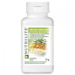 Glucosamine with Boswellia NUTRILITE™ 150 tablet