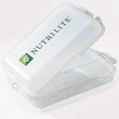 Pouzdro na vitaminy NUTRILITE™ 10,2 cm x 6,2 cm x 3,3 cm
