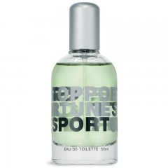 Eau de Toilette For Men OPPORTUNE™ SPORT M - 50 ml