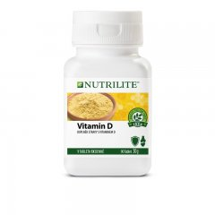 Vitamin D NUTRILITE™ - 90 tablet