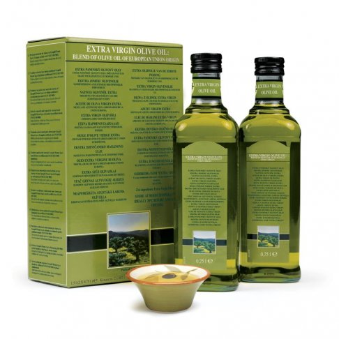Extra panenský olivový olej Amway 1,5 l