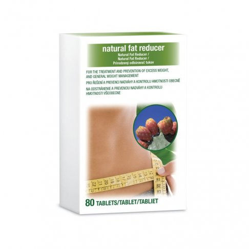 Natural Fat Reducer Nutrilite™ 80 tablet