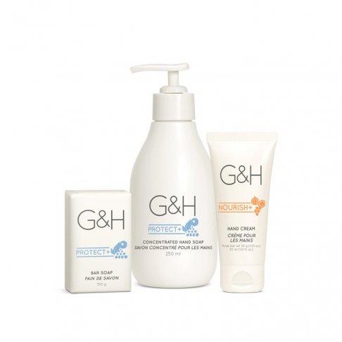 G&H Sada péče o ruce