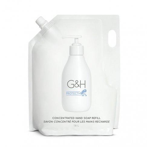 G&H PROTECT+™ Tekuté Mýdlo Na Ruce – Náplň 1,6 l