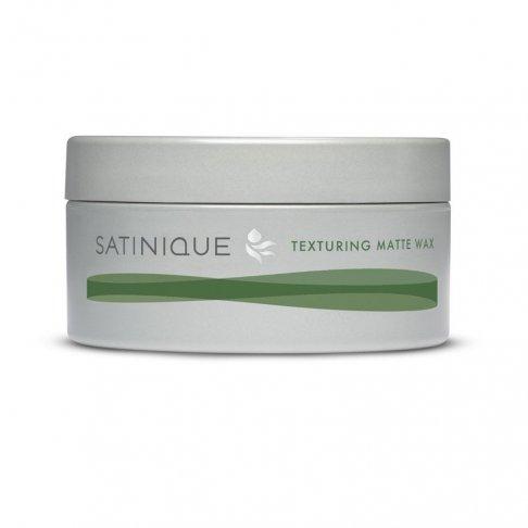 Tvarovací vosk na vlasy s matným efektem SATINIQUE™ 50 ml