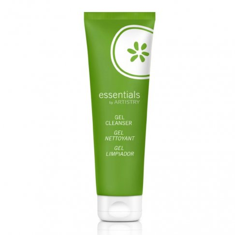 essentials by ARTISTRY™ Gel s čisticím účinkem 125 ml