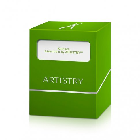 Vzorky essentials by ARTISTRY™ 12 vzorků