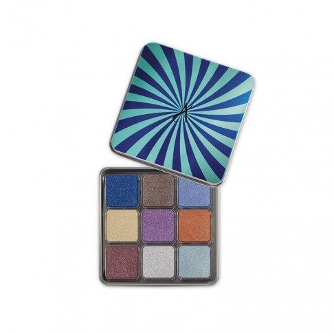 Paleta třpytivých očních stínů ARTISTRY SIGNATURE COLOR™ 9 x 3 g
