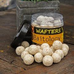 Vyvážené boilies Wafters Peanut Coconut 20mm