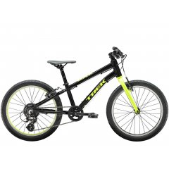 "TREK Wahoo 20"", Trek Black/Volt, model 2019"
