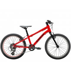 "TREK Wahoo 20"", Viper Red/Trek Black, model 2019"