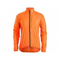 Bontrager bunda Circuit Windshell, Radioactive Orange