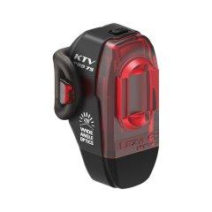 LEZYNE LED KTV PRO Drive Rear Black