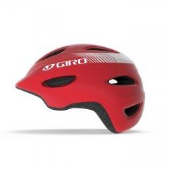 GIRO Scamp Bright Red