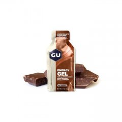 GU Energy 32 g Gel-chocolate outrage