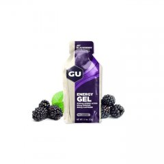 GU Energy 32 g Gel-jet blackberry