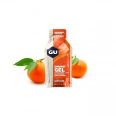 GU Energy 32 g Gel-mandarin/orange 1 SÁČEK (balení 24ks)
