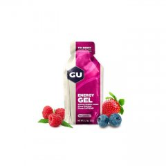 GU Energy 32 g Gel-tri berry