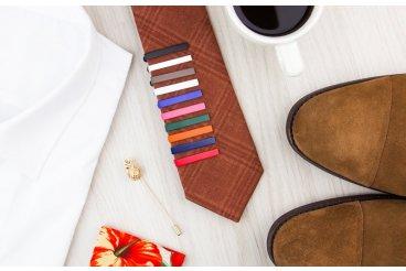 Kravatové spony a jak je nosit