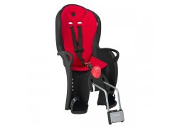 sedačka HAMAX SLEEPY zadní černá/červený