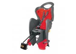 sedačka MR FOX STANDARD B-FIX zadní šedá/červený