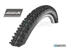 Schwalbe Smart Sam Plus 26x2.1 new GreenG.
