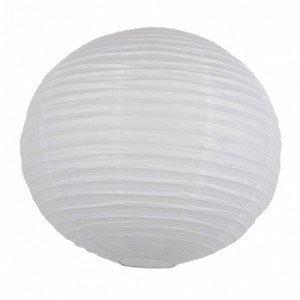 Dekoratívny závesný lampión 30 cm guľa