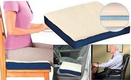 Forever Comfy gelový polštář