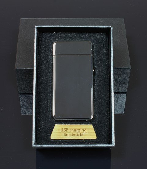 luxusny-plazmovy-zapalovac-black-gloss