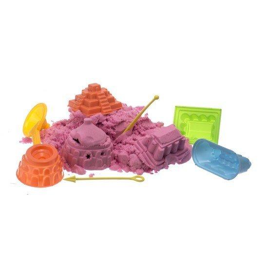 Magický písek s vaničkou a formičkami 4 kg