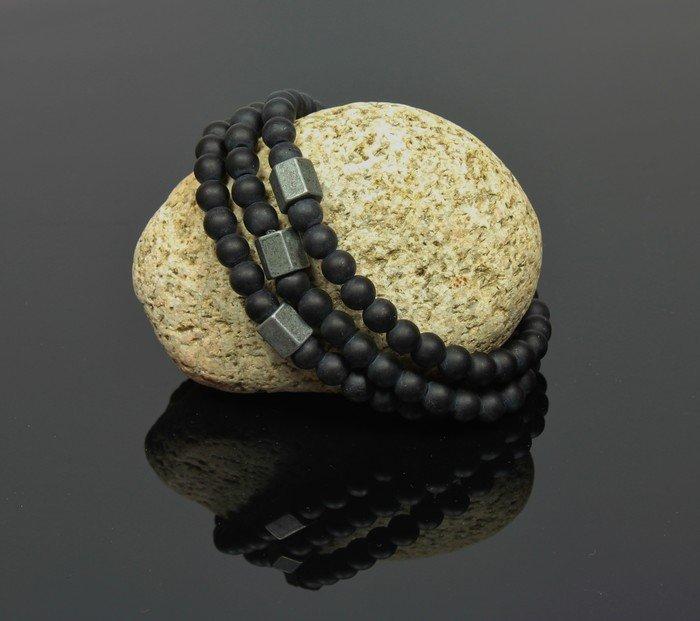 naramok-so-striebornym-sestihranom-lk327-lavove-kamene