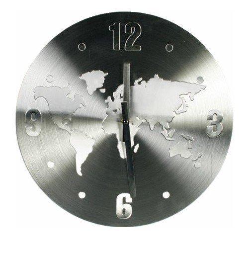 Nástenné hodiny svet