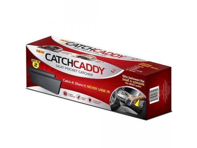 Organizér do auta CATCHCADDY 2 ks