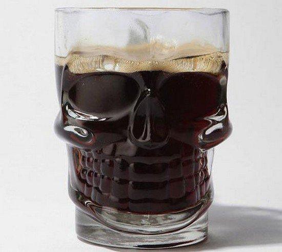 pohar-lebka-doomed-700-ml