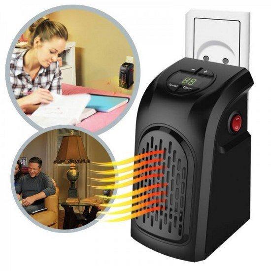 Handy Heater - pokojový mini ohřívač