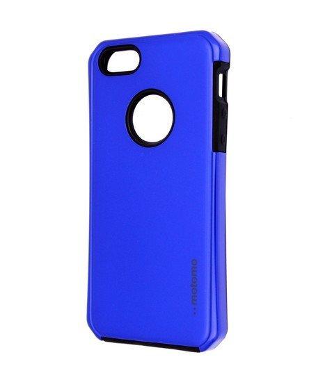 Púzdro Motomo Apple Iphone 5G/5S modré